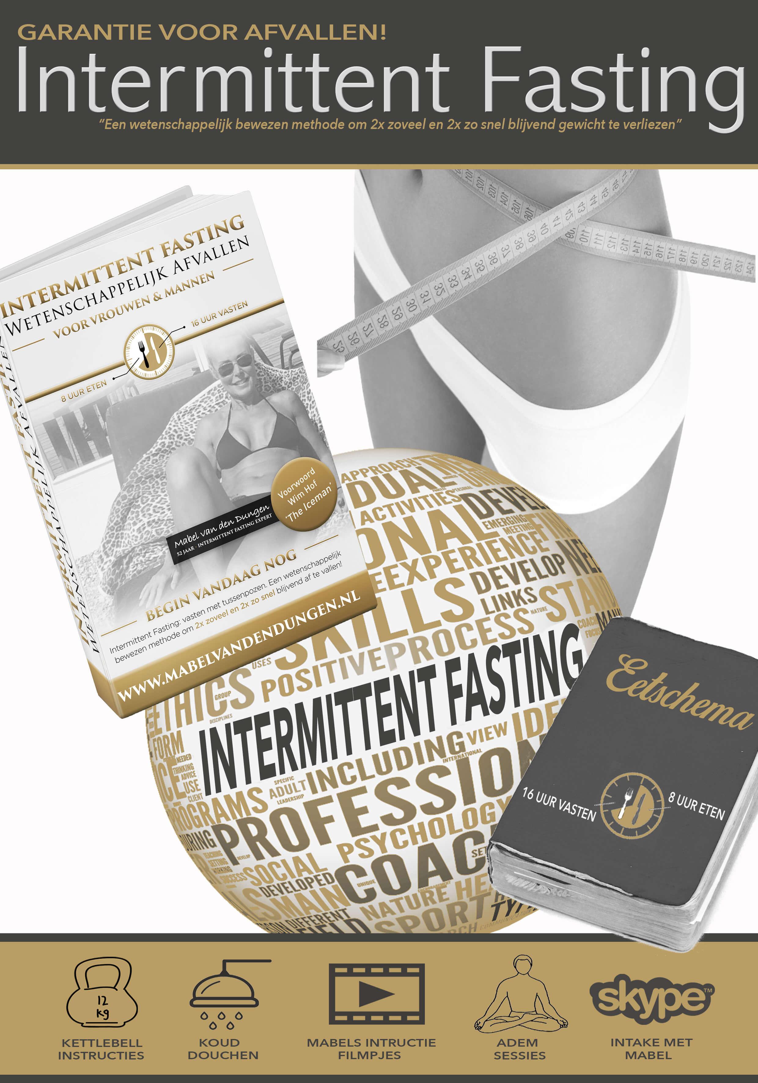 ntermittent fasting programma