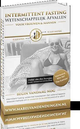 Intermittent Fasting e-book