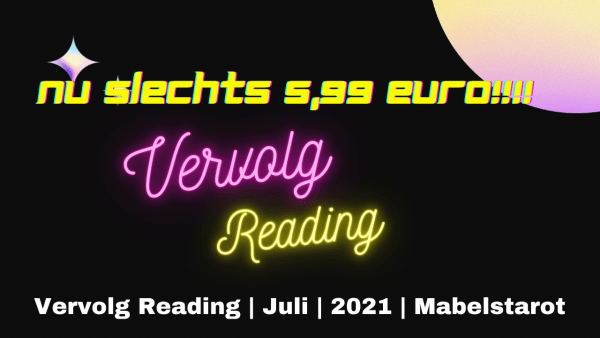 vervolg-reading